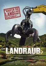 LANDRAUB: die globale jagd nach Ackerland