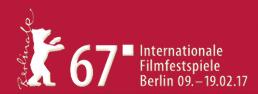 Logo Berlinale 2017